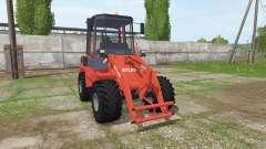 ATLAS AR-35 para Farming Simulator 2017