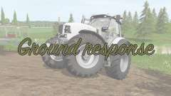 Ground response para Farming Simulator 2017