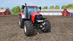 Case IH Puma CVX 160 v1.1 para Farming Simulator 2015