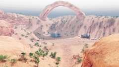 Smeds Moab para Spin Tires