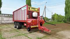 POTTINGER JUMBO 6610 combiline