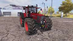 Fendt Favorit 824 v3.0