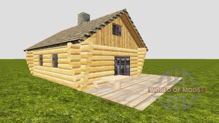 Registro de la casa para Farming Simulator 2015