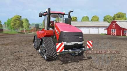 Case IH Quadtrac 500 para Farming Simulator 2015