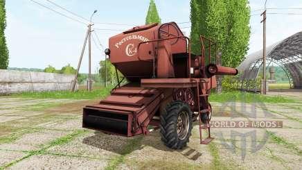 SK 4 para Farming Simulator 2017