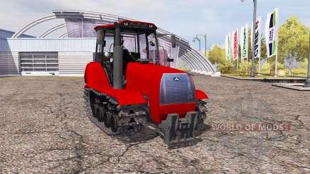 Bielorruso 2502Д para Farming Simulator 2013