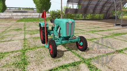 Kramer KLS 140 para Farming Simulator 2017