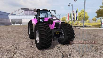 Deutz-Fahr Agrotron X 720 Hello Kitty v2.0 para Farming Simulator 2013