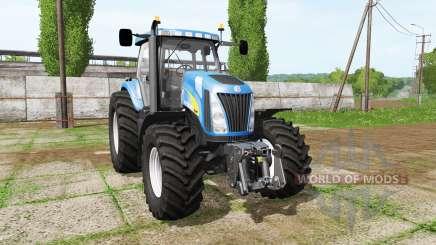 New Holland TG285 para Farming Simulator 2017