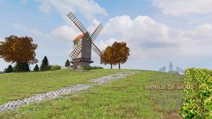 Grunwald para Farming Simulator 2013