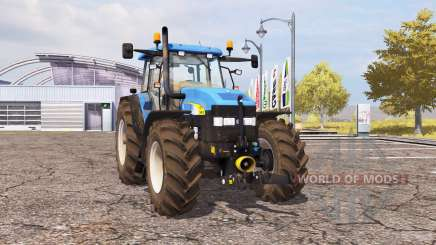 New Holland TM 175 v3.0 para Farming Simulator 2013