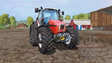 Same Fortis 190 SmartTrax v1.1 para Farming Simulator 2015