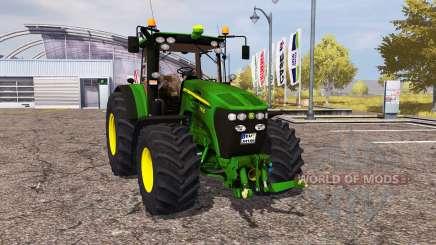 John Deere 7930 v4.2 para Farming Simulator 2013