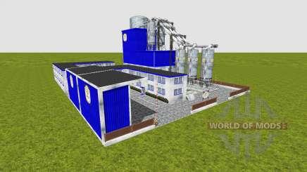 Cervecería para Farming Simulator 2015
