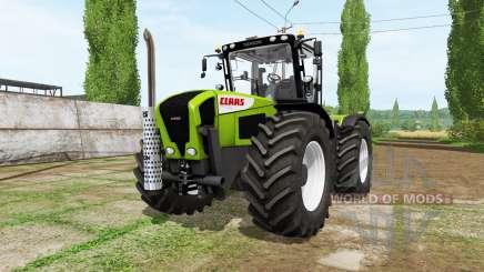 CLAAS Xerion 3300 Trac VC para Farming Simulator 2017