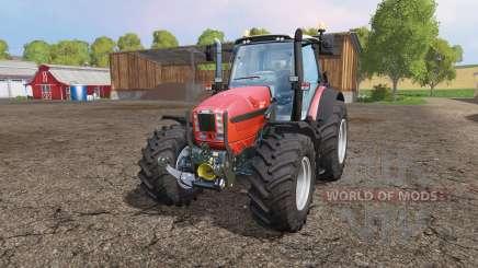 Same Fortis 190 front loader para Farming Simulator 2015
