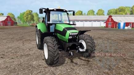 Deutz-Fahr Agrotron M 620 v1.1 para Farming Simulator 2015