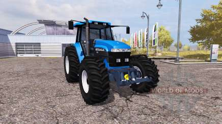 New Holland 8970 pack para Farming Simulator 2013