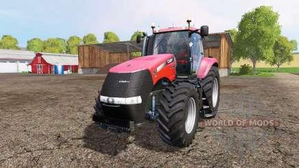Case IH Magnum CVX 260 para Farming Simulator 2015
