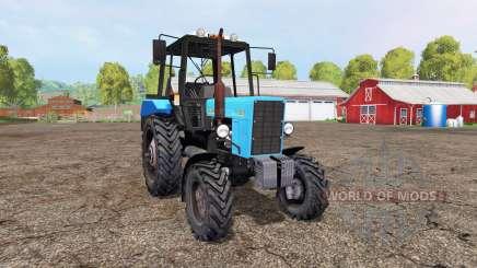 MTZ 82.1 v1.1.0.8 para Farming Simulator 2015