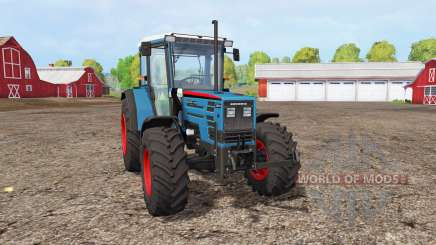 Eicher 2090 Turbo para Farming Simulator 2015