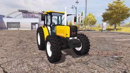 Renault 80.14 v2.1 para Farming Simulator 2013