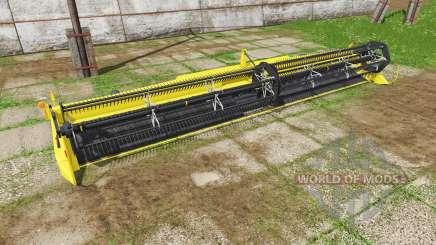 Honey Bee SP40 v1.4.4 para Farming Simulator 2017