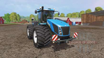 New Holland T9.565 para Farming Simulator 2015