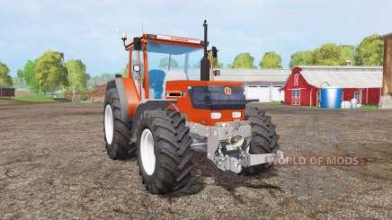 Fiat F130 DT v1.1 para Farming Simulator 2015