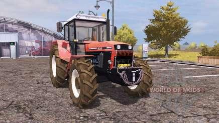 Zetor 16245 v2.0 para Farming Simulator 2013