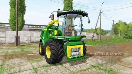 John Deere 8200i para Farming Simulator 2017