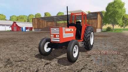 Fiat 80-90 para Farming Simulator 2015