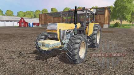 URSUS 1604 front loader para Farming Simulator 2015