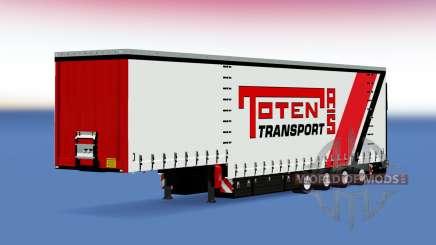 Krone Jumbo v8.3 para Euro Truck Simulator 2