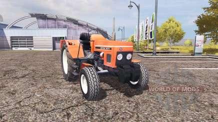 Zetor 5011 v2.0 para Farming Simulator 2013