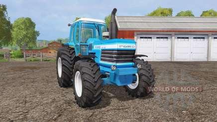 Ford TW 30 para Farming Simulator 2015