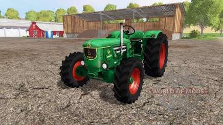 Deutz D 8005 para Farming Simulator 2015