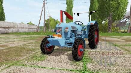 Eicher EM 300d 1965 para Farming Simulator 2017