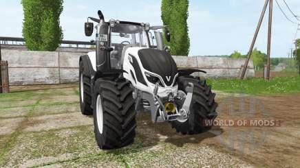 Valtra T214 v1.1 para Farming Simulator 2017