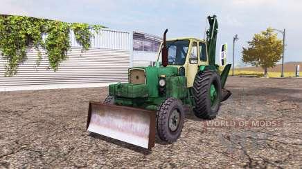 UMZ 6L v2.0 para Farming Simulator 2013