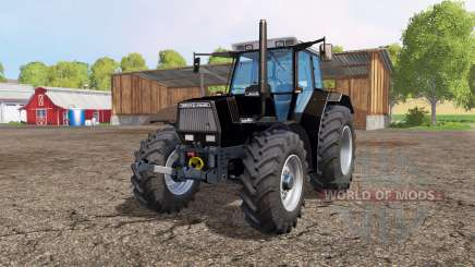 Deutz-Fahr AgroStar 6.61 black edition para Farming Simulator 2015