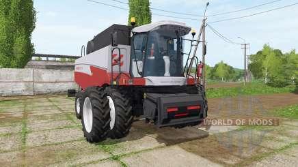 Akros 595 Más para Farming Simulator 2017