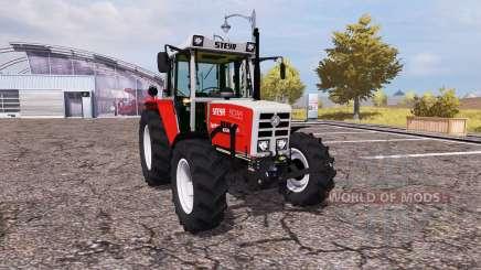 Steyr 8090 Turbo SK2 para Farming Simulator 2013