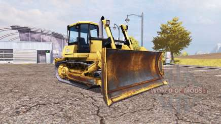 Rotech 830 para Farming Simulator 2013