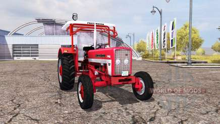 McCormick International 423 para Farming Simulator 2013