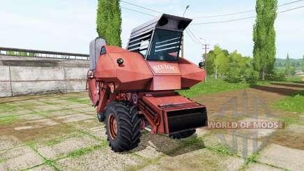 SK 6 Kolos para Farming Simulator 2017