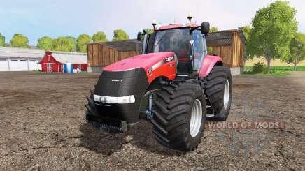 Case IH Magnum CVX 370 para Farming Simulator 2015