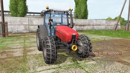 SAME Explorer 105 para Farming Simulator 2017