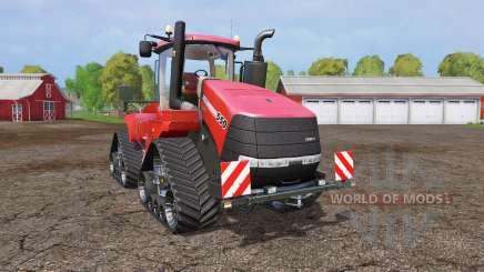 Case IH Quadtrac 550 para Farming Simulator 2015
