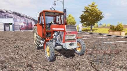Zetor 8011 para Farming Simulator 2013